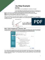 Prism 6 - Linear Standard Curve.pdf