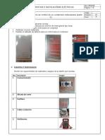 Diseño de un Tablero de control de un compresor estacionario (parte I).