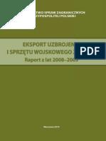 Eksport Uzbrojenia Pl 1
