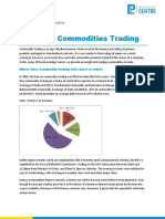 PL Knowledge Centre 24.05.13- Commodity