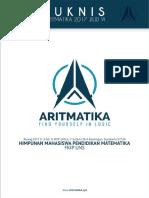 Petunjuk Teknis Aritmatika 2017
