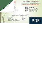 Microbiologia 2017-2 Licenciatura
