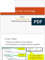 06 Nested Class Package