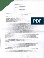 Kaznena prijava protiv Dalićke, Ramljaka i dr.