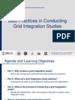 Grid Integration Study Best Practices Webinar 05oct015 More Compressed (1)