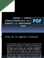 El Consulado y La Financiación de La VERSION CONVERTIDA