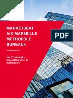 CW Market Beat Marseille Aix S1 2017