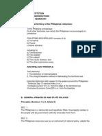 The Ph Constitution-1