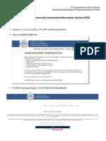 CIIS access through AMIS.pdf