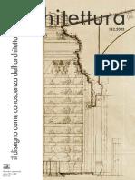 Firenze Architettura, numeri 1 & 2 2003