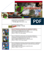 Catalogo de Productos Para Fumigacion 17-08-2010