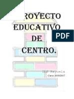 Proyecto+Educativo+de+Centro+-+IES+Rayuela