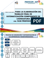 Diapositivas Sistem 3ra Fase