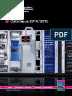 Catalog RITTAL 2015