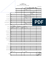 Jurassic Park - Band Score. Score and Parts