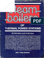 Thermal Power Station Boilers
