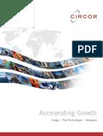 Circor Company Profile