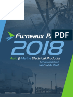 Furneaux Catalogue 2018 Catalogue
