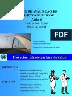 InfraestructuraSocial SALUD
