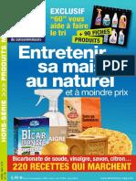 60 Millions de Consommateurs Hors-Série N°178 - Avril-Mai 2015