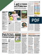 La Gazzetta dello Sport 26-09-2017 - Serie B