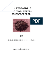 2007 - George Felfoldi - (eBook - Herbal, Health) -The Felfoldi's Medical Herbal Encyclopedia (2008), 53 pages.pdf