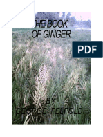 2015 - George Felfoldi - (eBook - Herbal) - The Book Of Ginger, 76 pages.pdf