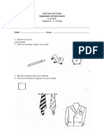 Instrucciones Simples y Complejas