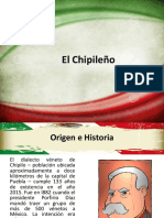 Chipileño (1)