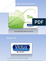 Victus Ag Brochure 2009 Low Res
