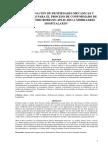 PAPER CONEIMERA Cobre Antimicrobiano