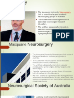 Macquarie Neurosurgery