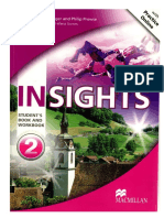 1insights 2 Student s Book Workbook