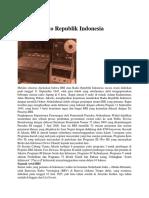 Sejarah Radio Republik