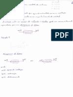 Exercícios de modelagem de controle de sistemas