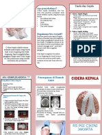 Leaflet Cedera kepala.pdf