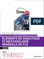 Cours Didactique (1)