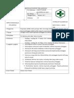7.1.1.5 Sop Panduan Survey Pelanggan