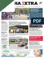 Folha Extra 1822