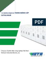 Catalog Viete