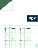 Plano de Estructuras (1)