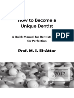 How to Become a Unique Dentist.pdf