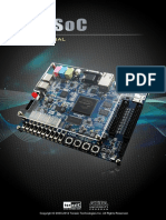 DE1-SoC User Manual