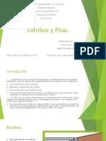 Estribos y Pilas EXPO