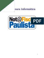 Fiscal - Nota Fiscal Paulista - Como Gerar Pelo WINMFD e Enviar Para o Site Os Cupons