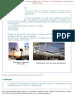 Intalaciones fotovoltaica