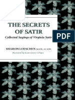 the secrets of satir