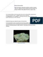 Resultado de Imagen Para Definicion Del Mineral Talco