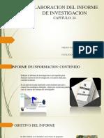 ELABORACION DEL INFORME DE INVESTIGACION.pptx