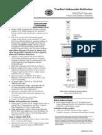 4009+IDNAC+Repeater+Datasheet